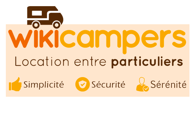 Wikicampers